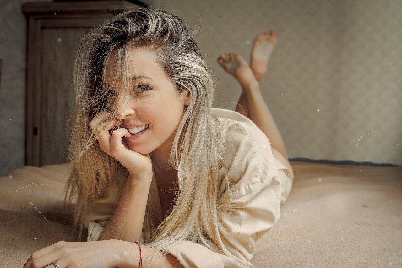 sexy Ukrainian girl