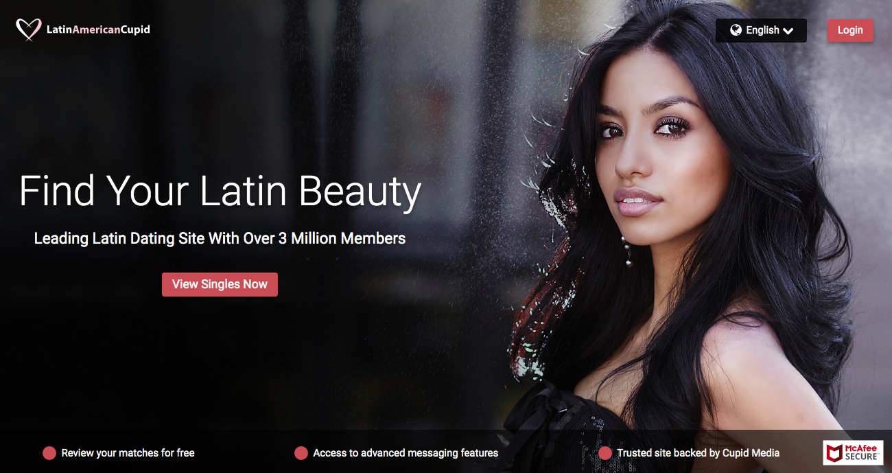 meet latin nők