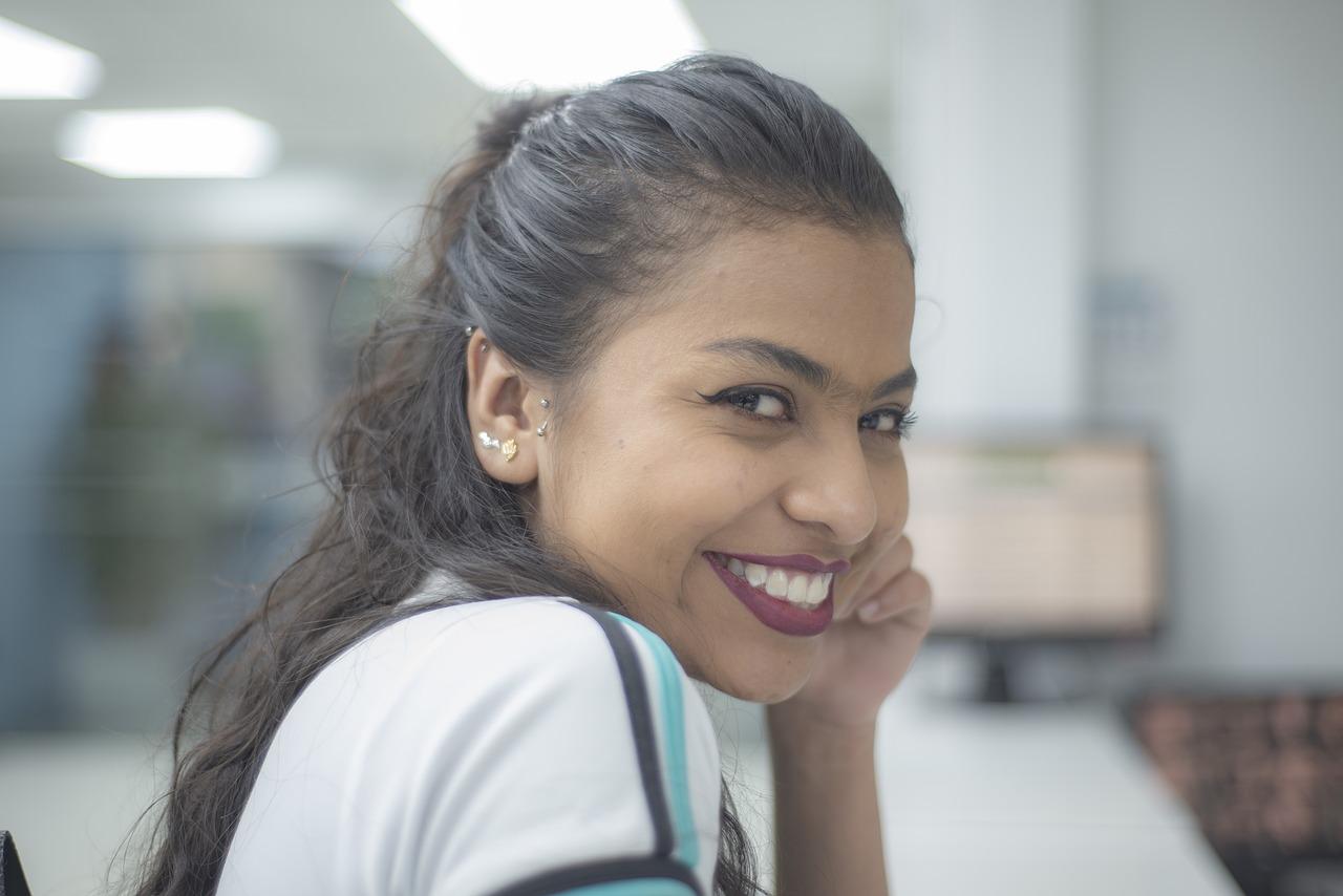 latin girl model